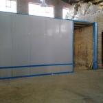 دیوار و حفاظ با ورق-005