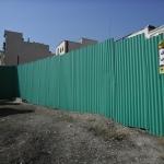 دیوار و حفاظ با ورق-043