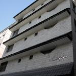 پیشانی ساختمان-0073